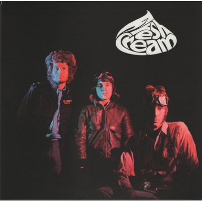CREAM: FRESH CREAM 6LP BOX 6LP