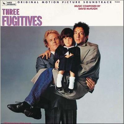 OST: THREE FUGITIVES LP