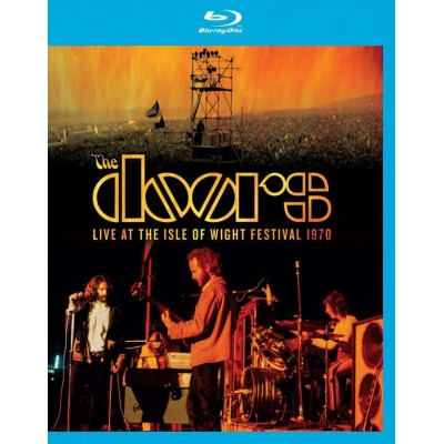 DOORS: LIVE AT THE ISLE OF...