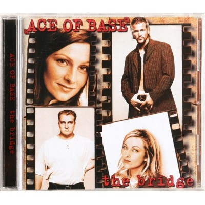 ACE OF BASE: BRIDGE CD