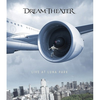 DREAM THEATER: LIVE AT LUNA...