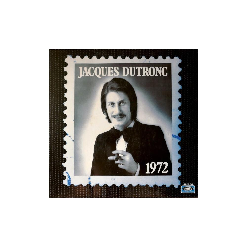 DUTRONC JACQUES: LE PETIT JARDIN-LTD- LP