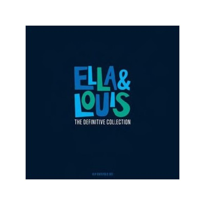 ELLA & LOUIS: DEFINITIVE...