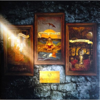 OPETH: PALE COMMUNION 2LP