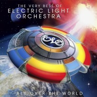 ELO: ALL OVER THE WORLD : THE VERY BEST OF ELO 2LP