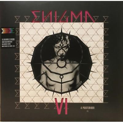 ENIGMA: A POSTERIORI LP