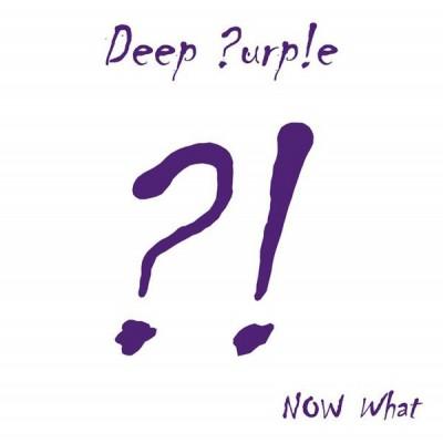 DEEP PURPLE: NOW WHAT 2LP