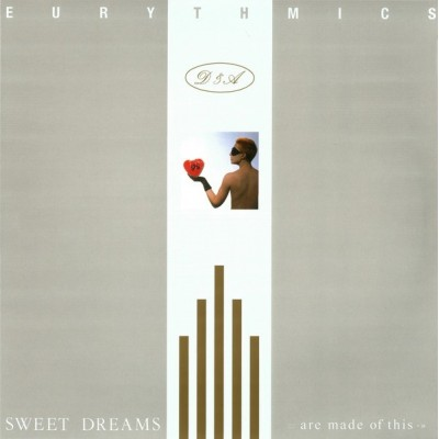 EURYTHMICS: SWEET DREAMS LP