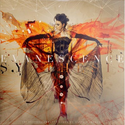 EVANESCENCE: SYNTHESIS 2LP/CD