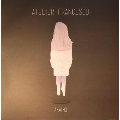 FRANCESCO ATELIER: AKAINO 12in