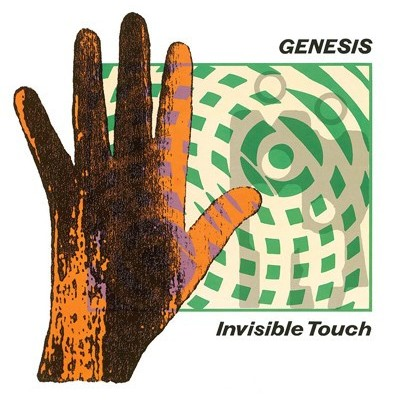 GENESIS: INVISIBLE TOUCH LP