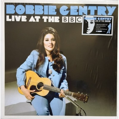 GENTRY BOBBIE: LIVE AT THE...