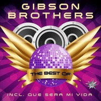 GIBSON BROTHERS: BEST OF LP