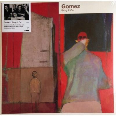 GOMEZ: BRING IT ON 2LP