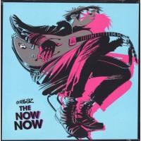 GORILLAZ: NOW NOW LP