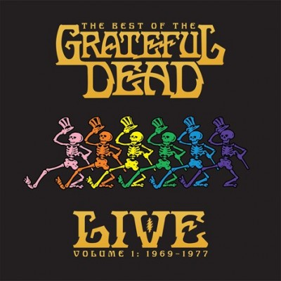 GRATEFUL DEAD: BEST OF THE...