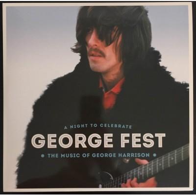 VARIOUS: GEORGE FEST - A...