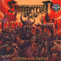 HAMMERCULT: ANTHEMS OF THE DAMNED LP