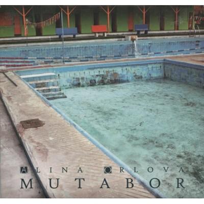 ORLOVA ALINA: MUTABOR CD dgp