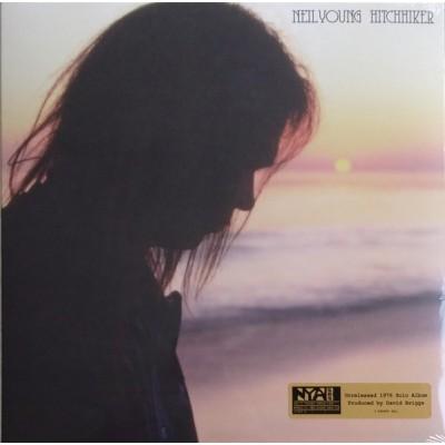 YOUNG NEIL: HITCHHIKER LP