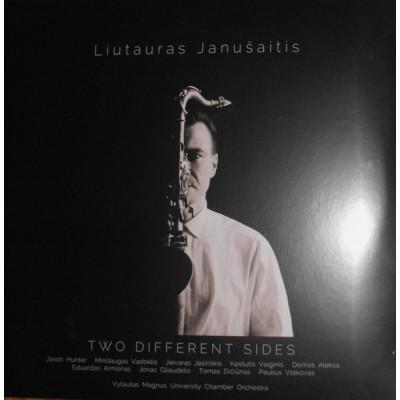 JANUŠAITIS LIUTAURAS: TWO...