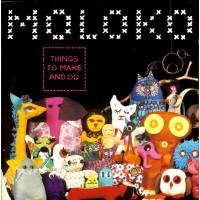 MOLOKO: THINGS TO MAKE AND DO CD