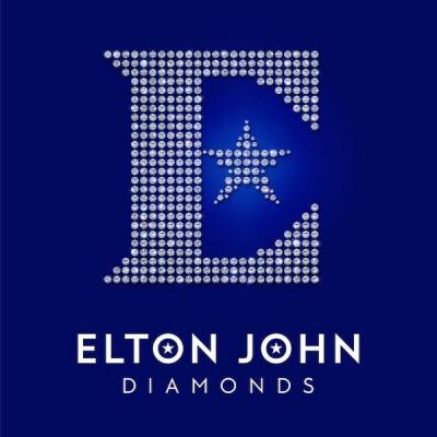 JOHN ELTON: DIAMONDS 2LP