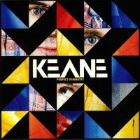 KEANE: PERFECT SYMMETRY LP