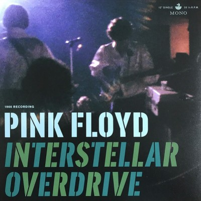 PINK FLOYD: INTERSTELLAR...