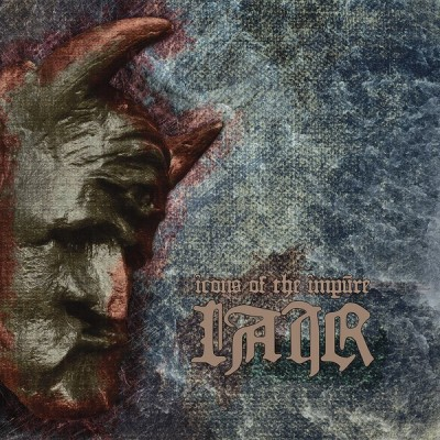 LAIR: ICONS OF THE IMPURE LP