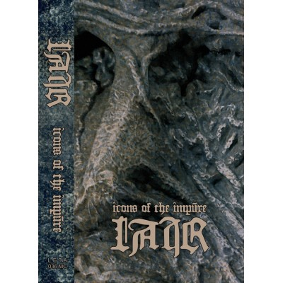 LAIR: ICONS OF THE IMPURE MC