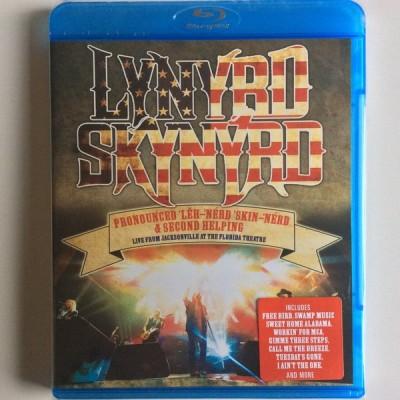 LYNYRD SKYNYRD: LIVE AT THE...