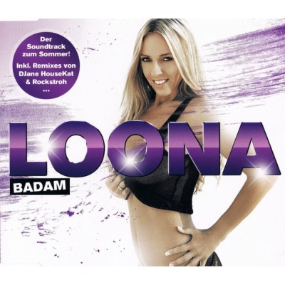 LOONA: BADAM CDSingle