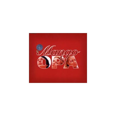 MANGO: OPA CDSingle