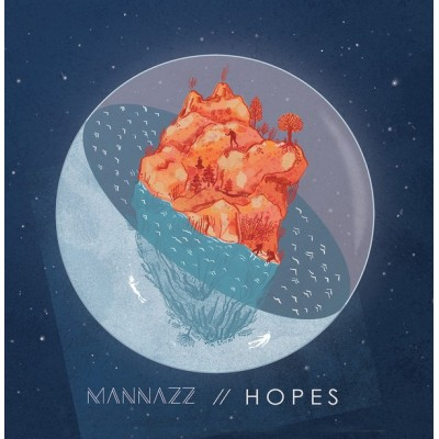 MANNAZZ: HOPES LP