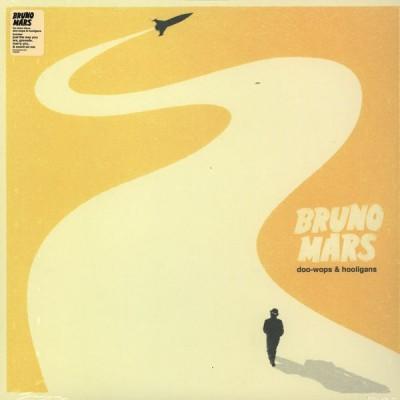 MARS BRUNO: DOO-WOPS &...