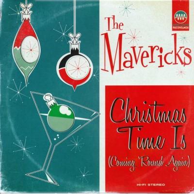 MAVERICKS: CHRISTMAS TIME...