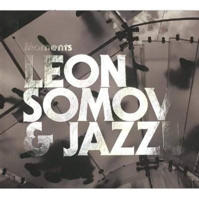 LEON SOMOV & JAZZU: MOMENTS CD