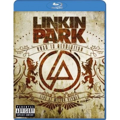 LINKIN PARK: ROAD TO...