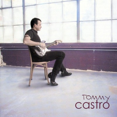 CASTRO TOMMY: RIGHT AS RAIN CD