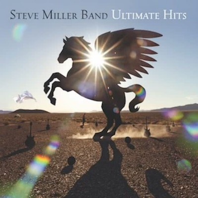 MILLER STEVE BAND: ULTIMATE...