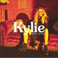 MINOGUE KYLIE: GOLDEN LP