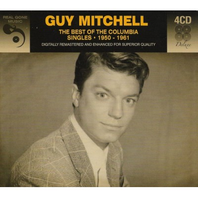 MITCHELL GUY: BEST OF THE...