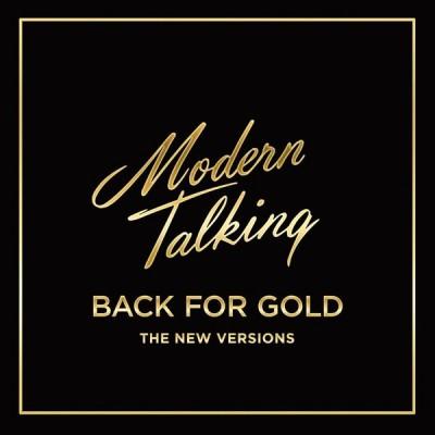 MODERN TALKING: BACK FOR...