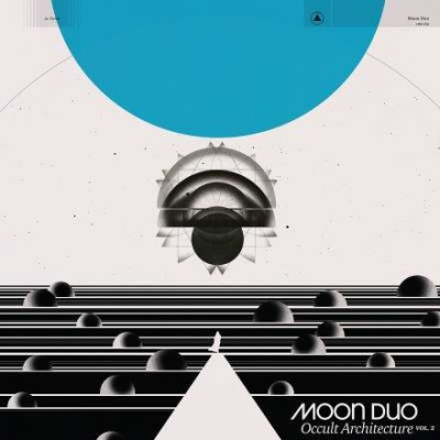 MOON DUO: OCCULT...