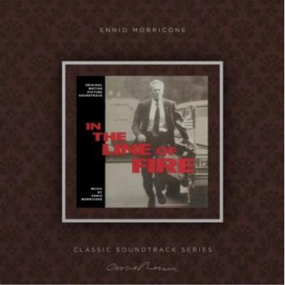MORRICONE ENNIO: IN THE...