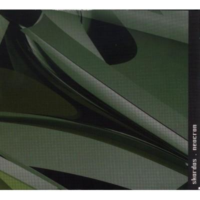 SKARDAS: NEOCRON CD