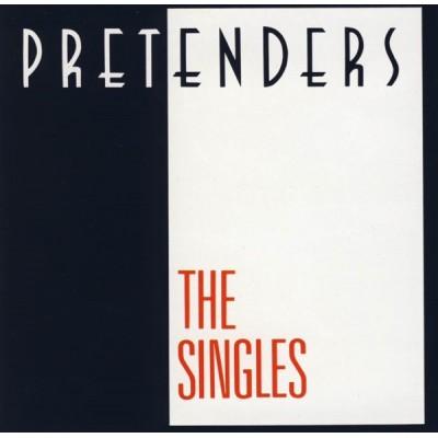 PRETENDERS: THE SINGLES CD