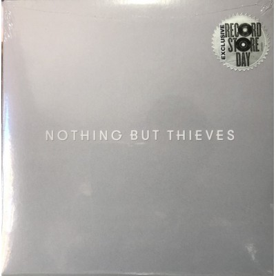NOTHING BUT THIEVES:...
