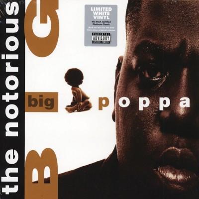 NOTORIOUS B.I.G.: BIG POPPA...
